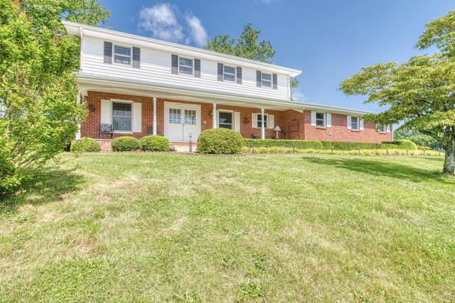 6350 Freedom Road, Bristol, VA 24202 (MLS #9924120) :: Conservus Real Estate Group
