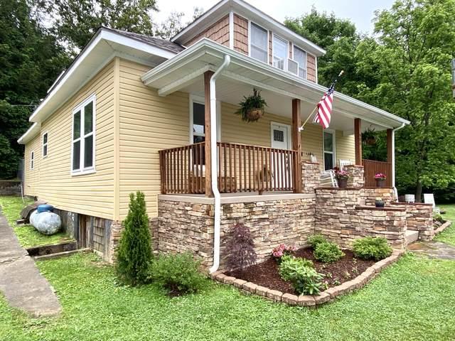906 Campbell Avenue, Norton, VA 24273 (MLS #9924121) :: Highlands Realty, Inc.