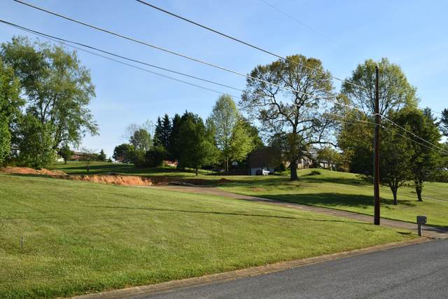 4825 South Wind Drive, Kingsport, TN 37664 (MLS #9924122) :: Tim Stout Group Tri-Cities