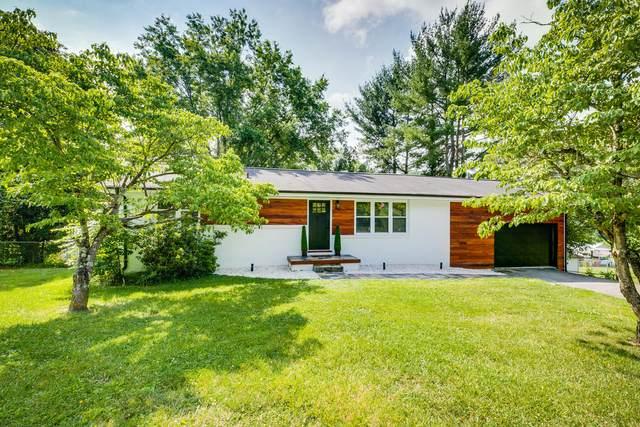 1402 Rocky Lane, Johnson City, TN 37601 (MLS #9924131) :: Conservus Real Estate Group