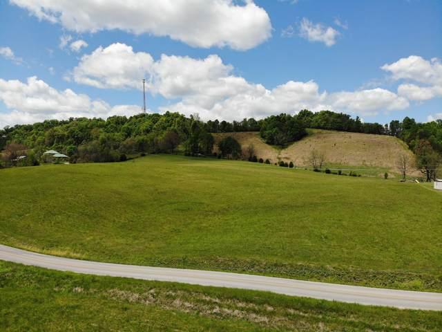 Tbd Hunting Hill Road, Piney Flats, TN 37686 (MLS #9924135) :: Conservus Real Estate Group