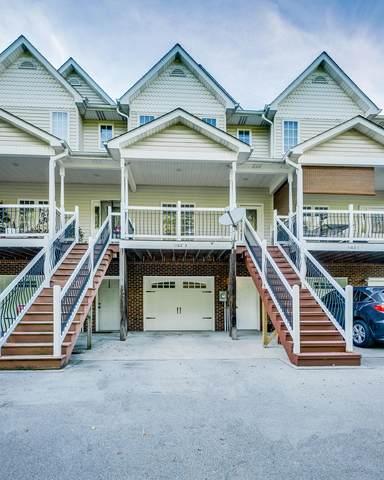 1102 Cherokee Road #2, Johnson City, TN 37604 (MLS #9924139) :: Red Door Agency, LLC