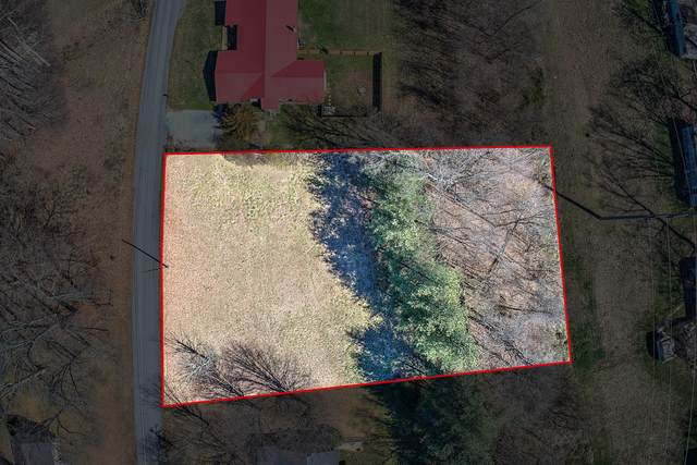 Lot 8a Bolton Road, Greeneville, TN 37745 (MLS #9924141) :: Conservus Real Estate Group