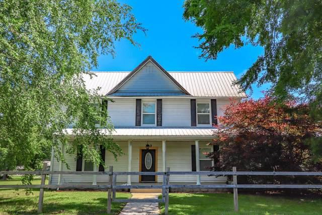 380 Smith Street, Newport, TN 37821 (MLS #9924142) :: Highlands Realty, Inc.