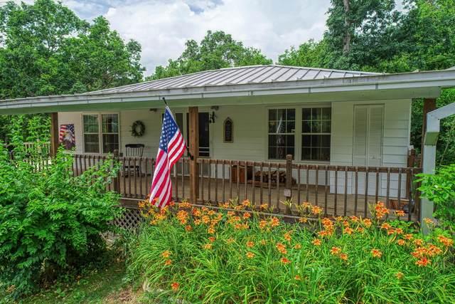 1010 Hartman Road, Greeneville, TN 37743 (MLS #9924146) :: The Lusk Team