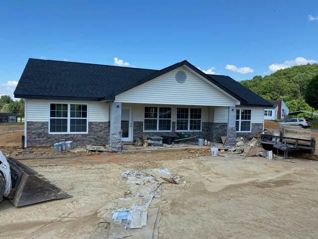 30 Cimarron Trail, Afton, TN 37616 (MLS #9924149) :: Conservus Real Estate Group