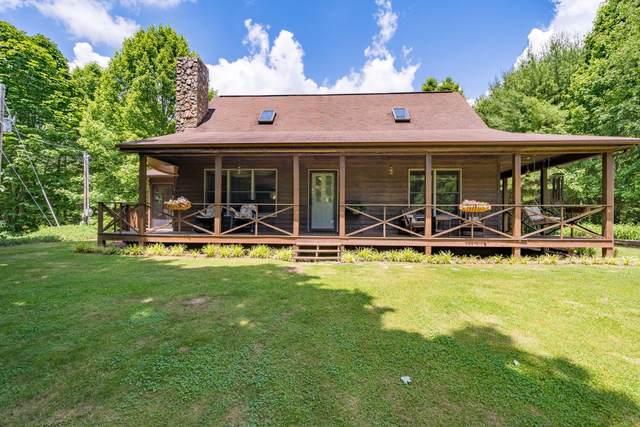 322 Swift Hollow Lane, Mountain City, TN 37683 (MLS #9924152) :: Highlands Realty, Inc.