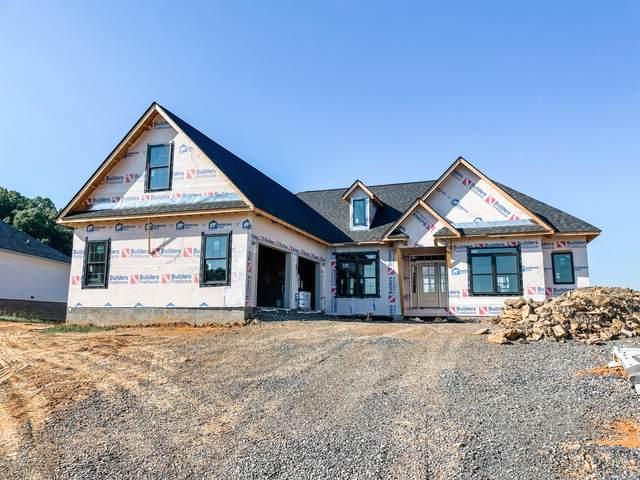 744 Brady Way Way, Jonesborough, TN 37659 (MLS #9924153) :: Conservus Real Estate Group