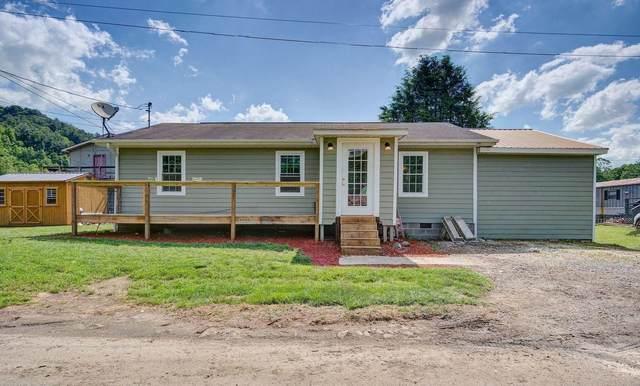209 Sawdust Trail, Roan Mountain, TN 37687 (MLS #9924159) :: Highlands Realty, Inc.