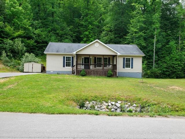 2363 Mountain Laurel Road, Norton, VA 24273 (MLS #9924160) :: Highlands Realty, Inc.