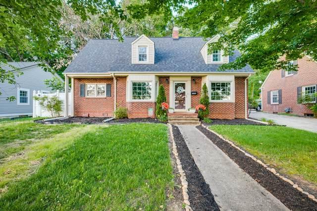 1232 Catawba Street, Kingsport, TN 37660 (MLS #9924163) :: Conservus Real Estate Group