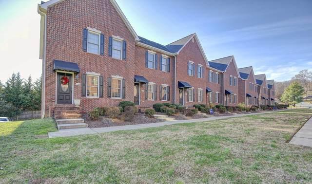 601 West Mountain View Road #404, Johnson City, TN 37604 (MLS #9924168) :: Red Door Agency, LLC