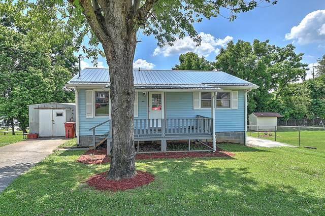 2204 Midway Street, Johnson City, TN 37601 (MLS #9924172) :: Conservus Real Estate Group