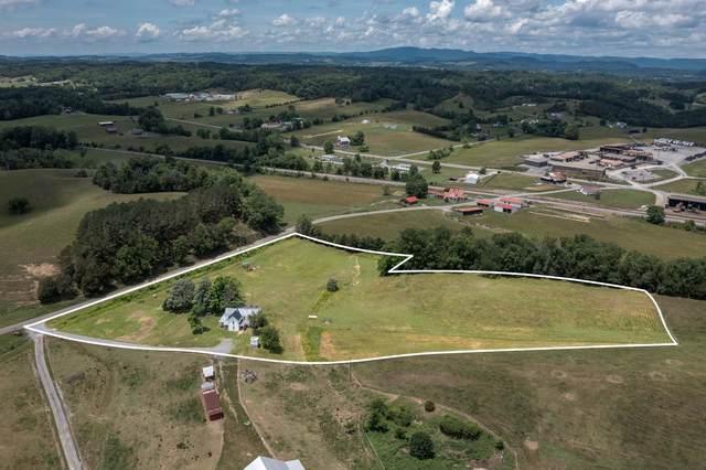 169 Speedwell Road, Rogersville, TN 37857 (MLS #9924174) :: Conservus Real Estate Group