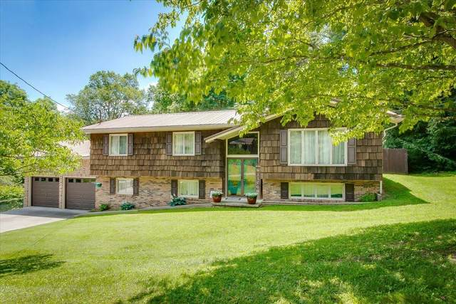 309 Whitehaven Drive, Kingsport, TN 37660 (MLS #9924183) :: Highlands Realty, Inc.
