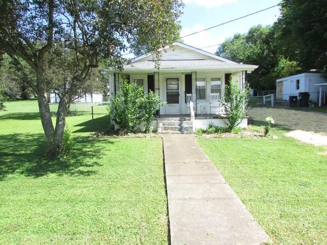 2380 Bob Little Road, Elizabethton, TN 37643 (MLS #9924185) :: Highlands Realty, Inc.