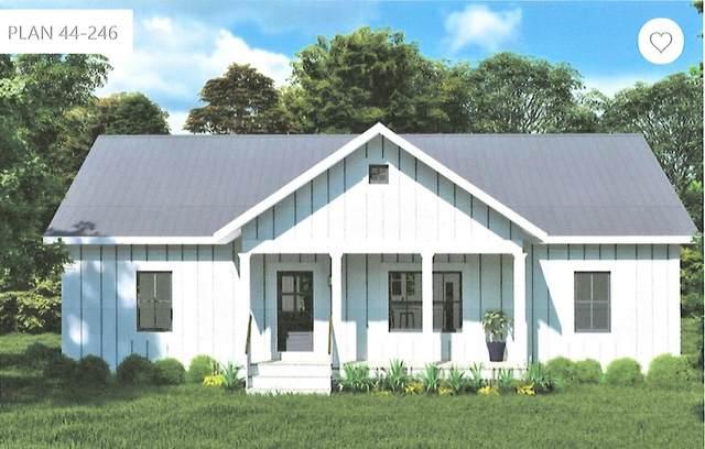 116 Marilee Way, Kingsport, TN 37660 (MLS #9924186) :: Red Door Agency, LLC