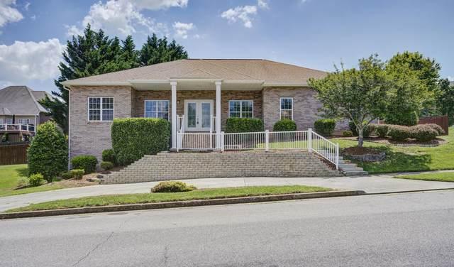 211 Lee Carter Drive, Johnson City, TN 37601 (MLS #9924189) :: Conservus Real Estate Group