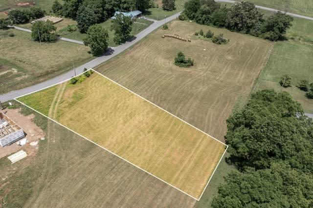 263 Side Road, Jonesborough, TN 37659 (MLS #9924190) :: Red Door Agency, LLC