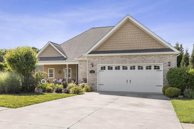 64 Dunham Circle, Johnson City, TN 37601 (MLS #9924193) :: Conservus Real Estate Group
