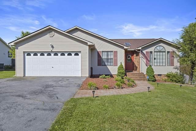 3601 Ian Drive, Johnson City, TN 37604 (MLS #9924212) :: Conservus Real Estate Group