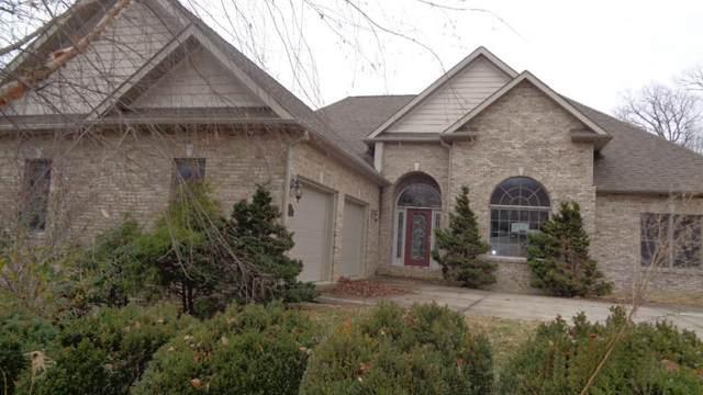 70 Ak 1009 Georgetown Row, Johnson City, TN 37601 (MLS #9924214) :: Conservus Real Estate Group