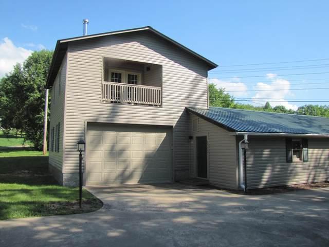 315 Broyles Lane, Bristol, TN 37620 (MLS #9924218) :: Red Door Agency, LLC