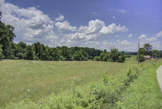 Tbd Five Oaks Road, Jonesborough, TN 37659 (MLS #9924219) :: Red Door Agency, LLC