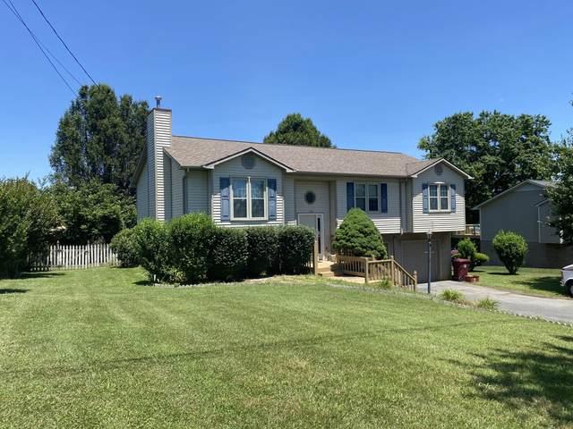 134 Tucker Lane, Johnson City, TN 37601 (MLS #9924227) :: Conservus Real Estate Group