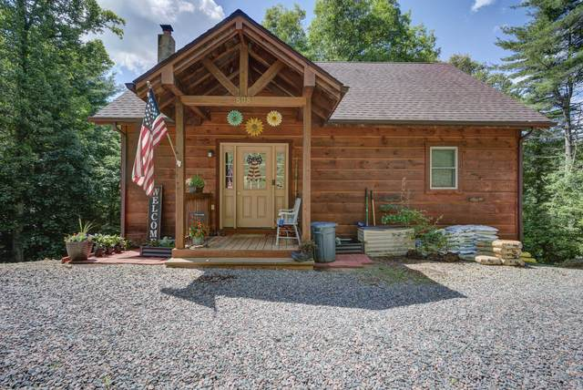 808 Laurelwood Lane, Mountain City, TN 37683 (MLS #9924229) :: Highlands Realty, Inc.