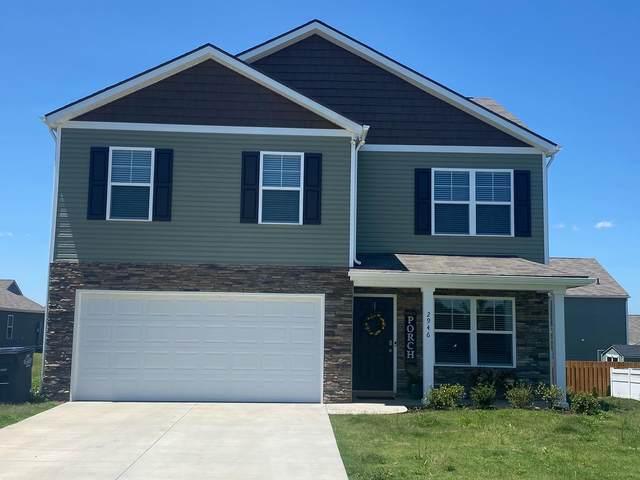2946 Southbridge Road, Kingsport, TN 37664 (MLS #9924231) :: Conservus Real Estate Group
