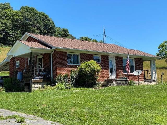 31401 Old Saltworks Road, Meadowview, VA 24361 (MLS #9924235) :: Conservus Real Estate Group