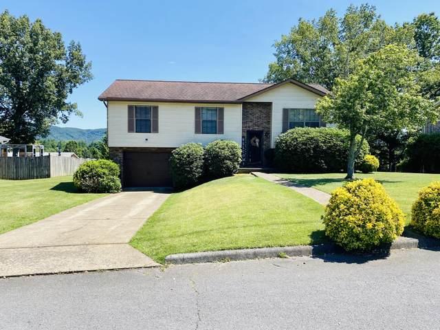 933 Darryl Street, Church Hill, TN 37642 (MLS #9924244) :: Conservus Real Estate Group