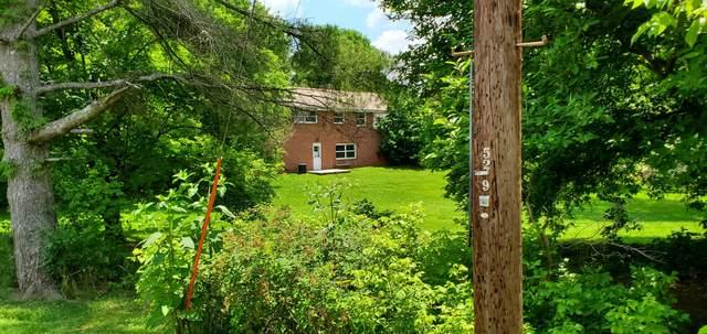 108 Hedge Drive, Kingsport, TN 37660 (MLS #9924255) :: Conservus Real Estate Group