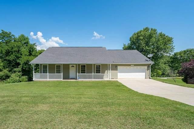 1706 Cindy Drive, Greeneville, TN 37743 (MLS #9924274) :: Conservus Real Estate Group