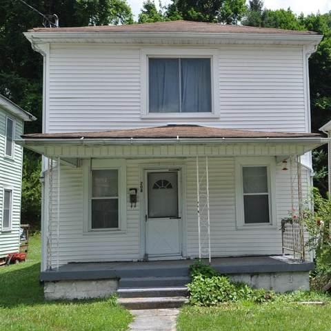 208 Craig Street, Norton, VA 24273 (MLS #9924281) :: Highlands Realty, Inc.
