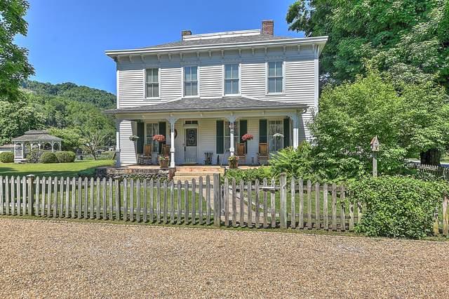 200 Main Street, Roan Mountain, TN 37687 (MLS #9924289) :: Conservus Real Estate Group