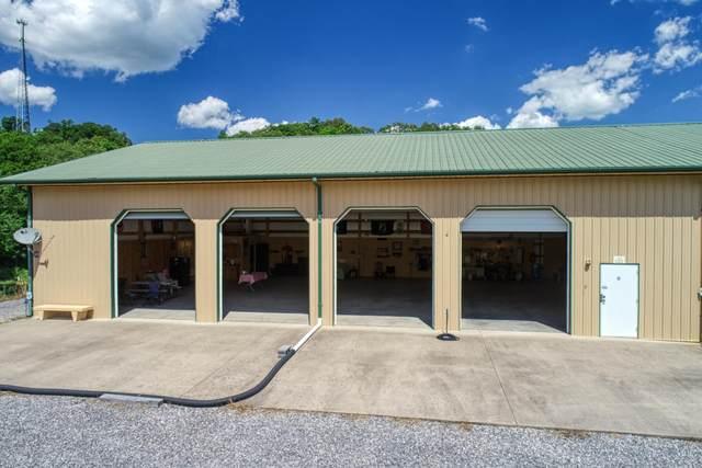 426 Thurman Road, Rogersville, TN 37857 (MLS #9924293) :: Conservus Real Estate Group