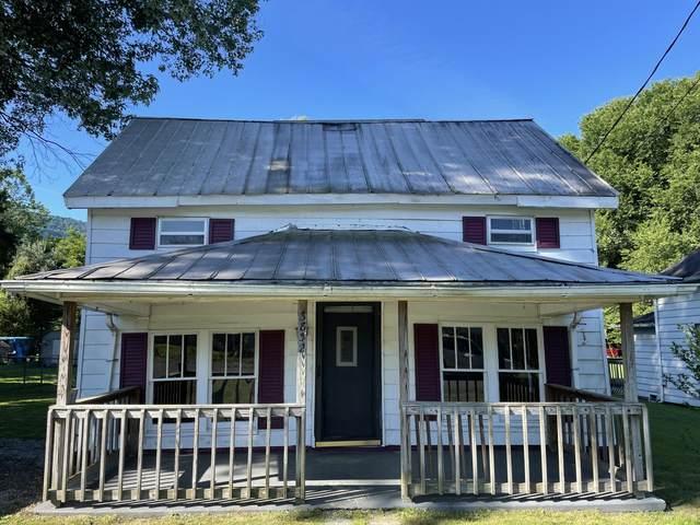 3832 Flat Street, Big Stone Gap, VA 24219 (MLS #9924304) :: Conservus Real Estate Group