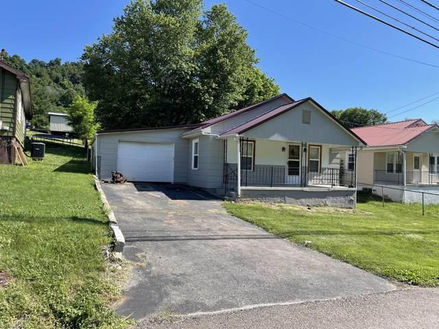 821 Carters Valley Road, Gate City, VA 24251 (MLS #9924305) :: The Lusk Team