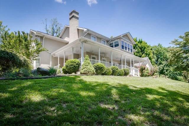 207 Gravely Valley Road, Surgoinsville, TN 37873 (MLS #9924307) :: Conservus Real Estate Group
