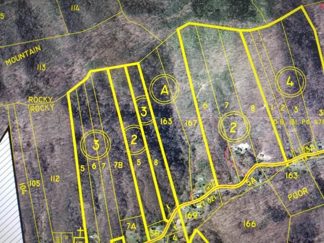 Tbd Right Poor Valley Road, Pennington Gap, VA 24277 (MLS #9924312) :: Red Door Agency, LLC