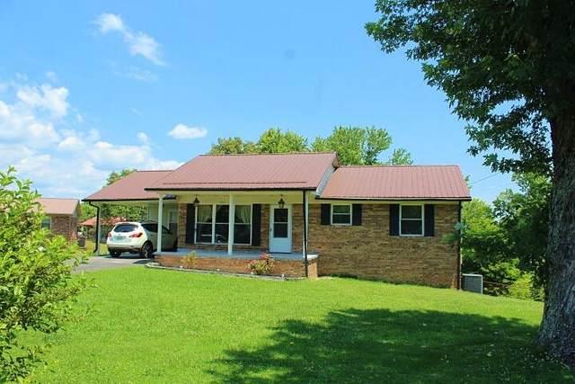 121 Morningside Circle, Rogersville, TN 37857 (MLS #9924314) :: Conservus Real Estate Group