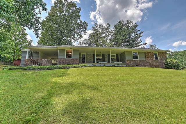 110 Monument Court, Johnson City, TN 37601 (MLS #9924318) :: Conservus Real Estate Group