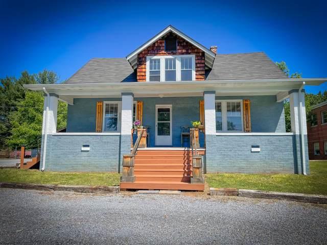 3203 Highway 126, Blountville, TN 37617 (MLS #9924324) :: Highlands Realty, Inc.
