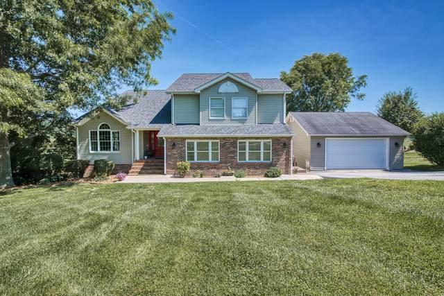 19294 Triple Crown Drive Drive, Abingdon, VA 24211 (MLS #9924329) :: Conservus Real Estate Group
