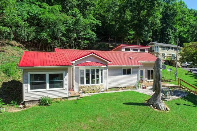 425 Lakemont Drive, Mooresburg, TN 37811 (MLS #9924333) :: Conservus Real Estate Group