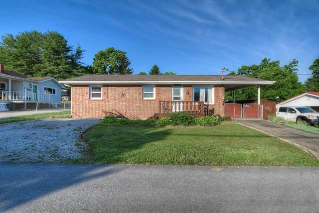 109 Madison Street, Erwin, TN 37650 (MLS #9924339) :: Highlands Realty, Inc.