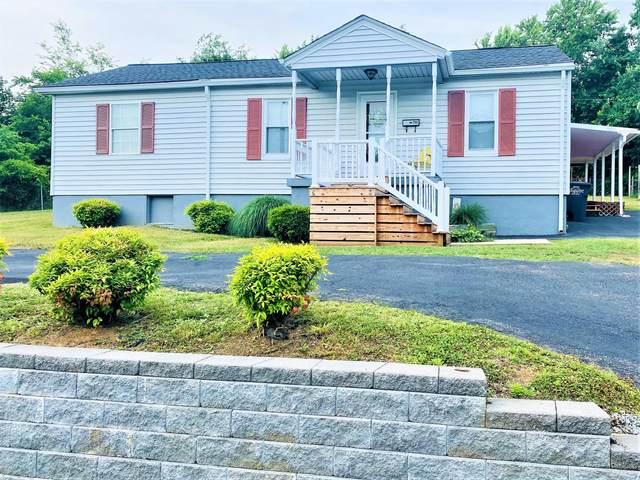 711 Hamlin Street, Kingsport, TN 37665 (MLS #9924346) :: Red Door Agency, LLC