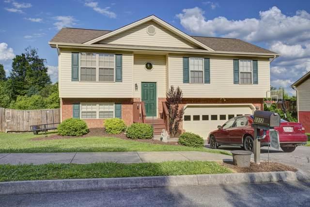1312 Meadow Creek Lane Lane, Jonesborough, TN 37659 (MLS #9924351) :: Red Door Agency, LLC